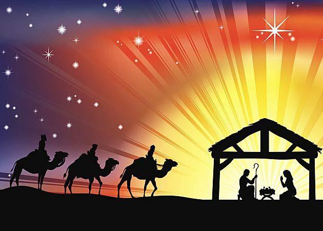 Happy Three Kings Day! Feliz Día De Los Reyes! For many ...