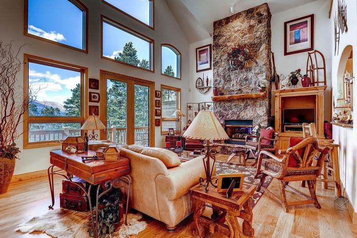 Mountain High Retreat 3 Bedroom Townhome