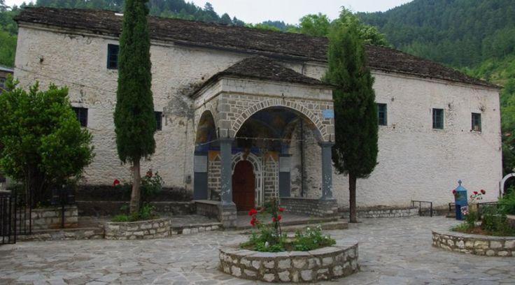 Church Agia Paraskevi/ Ι.Ν. Αγίας Παρασκευής