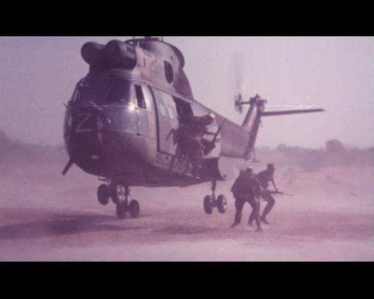 Bok van Blerk - Kaplyn - [Official Music Video]