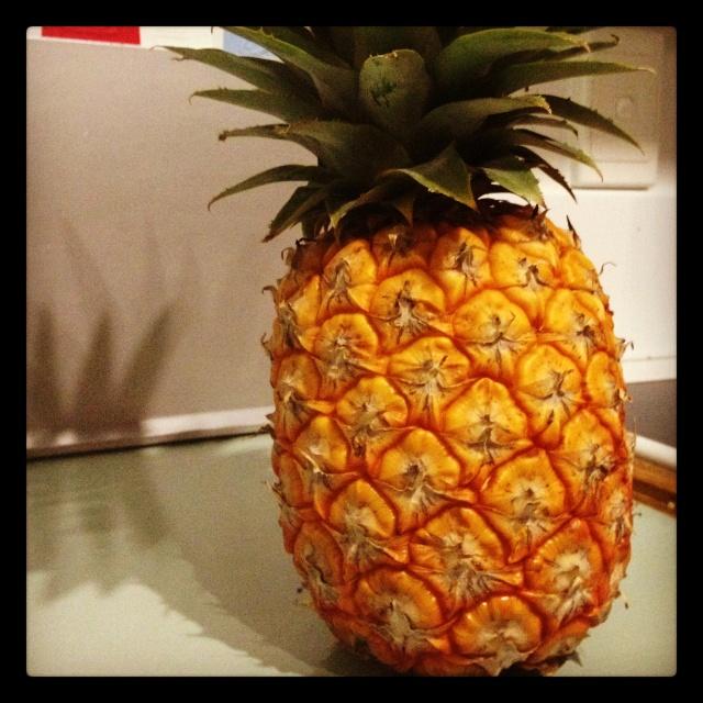 Pineapple perfection, Sunshine Coast