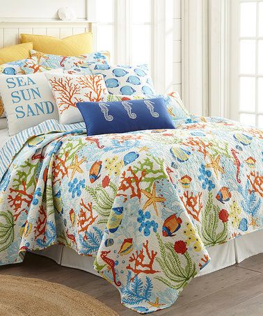 680 best COastal Bedrooms-bedspreads, sheets images on Pinterest ... : quilts and bedding - Adamdwight.com