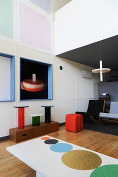 Pierre Charpin | My Design Agenda
