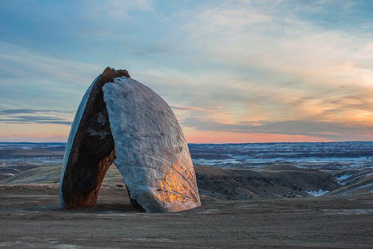 ensamble studio structures of landscape