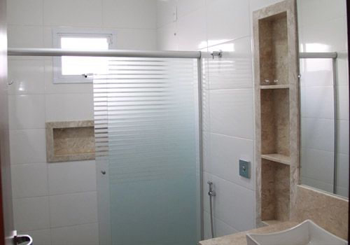 nicho banheiro embutido marmore  Google Search  Apartamento  Pinterest  P -> Nicho Banheiro Apartamento