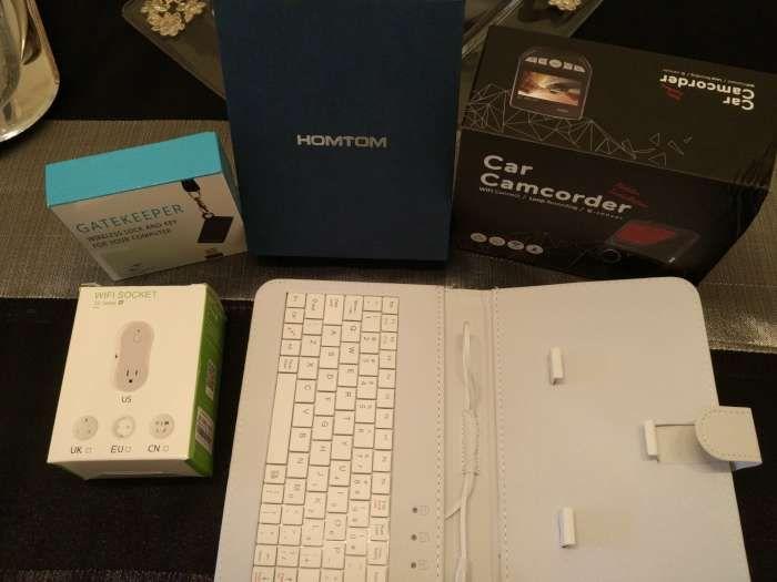 Διαγωνισμός iTechNews.gr με δώρο gadgets