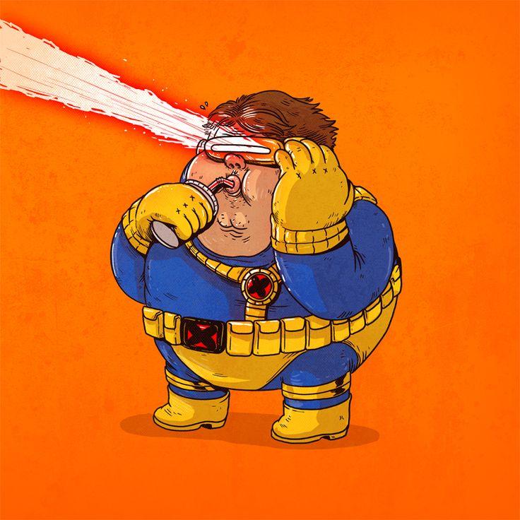 Chunky Cyclops
