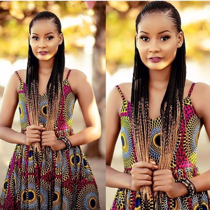 189 Best Ghana Braids Images On Pinterest Braid Hair