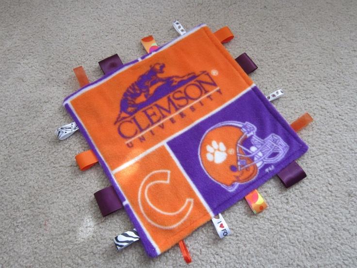 48 Best Clemson Tigers Images On Pinterest