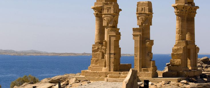 Temple of Kalabsha | Egypt Tourism Authority