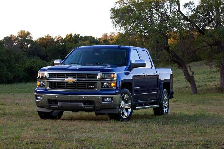2014 Chevy Silverado Z71 Car design 2016. Get your wallet ready. Check your car insurance.