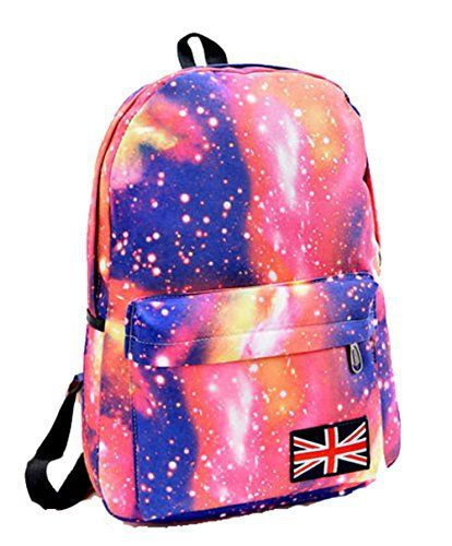 New Trending Bumbags: Galaxy Backpack New Hot Sale Unisex Canvas School Bag Travel Bag Shoulders Bag (pink). Galaxy Backpack New Hot Sale Unisex Canvas School Bag Travel Bag Shoulders Bag (pink)  Special Offer: $21.99  199 Reviews Our bag is Suitable for both boys and girls to use. 100% brand new and high quality.Dreamy and lifelike starry sky pattern style shoulders bag, very fashion and...