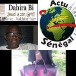 (audio) Emission Dahira bi du jeudi 20 janvier 2016 thème: Actualité au Sénégal S Fallou Cisse