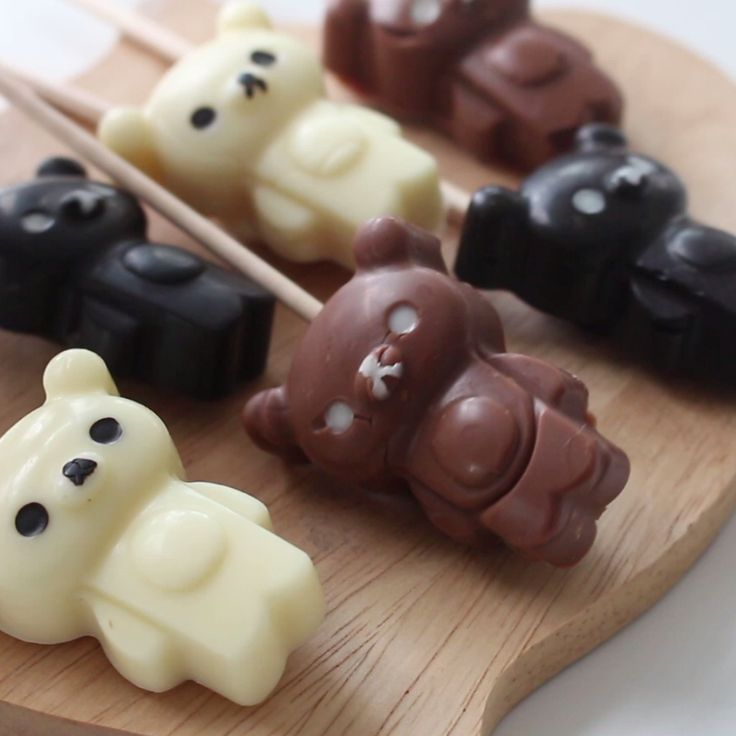 Best Chocolate Sticks Ideas On Pinterest Stir Sticks Hot - Delicious chocolates crafted japanese words texture