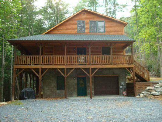 Carolina Charm -Blue Ridge NC Mountain Cabin Rentals Blowing Rock NC Boone NC