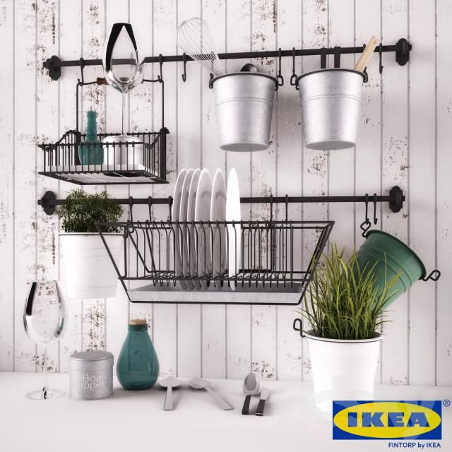 Kitchen Set Up: 1000+ Ideas About Ikea Galley Kitchen On Pinterest
