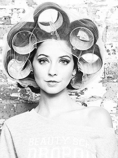 Zoe Sugg by Mark Cant