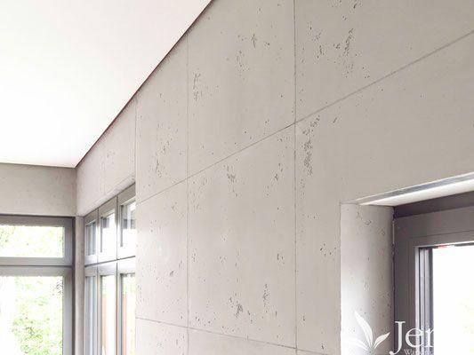 37 besten Beton Wände Bilder auf Pinterest Wandgestaltung - wandgestaltung im badezimmer