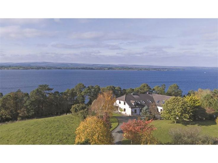 CEAPARANA, BALLYCOMMON, COUNTY TIPPERARY, IRELAND-  LUXURY HOME FOR SALE
