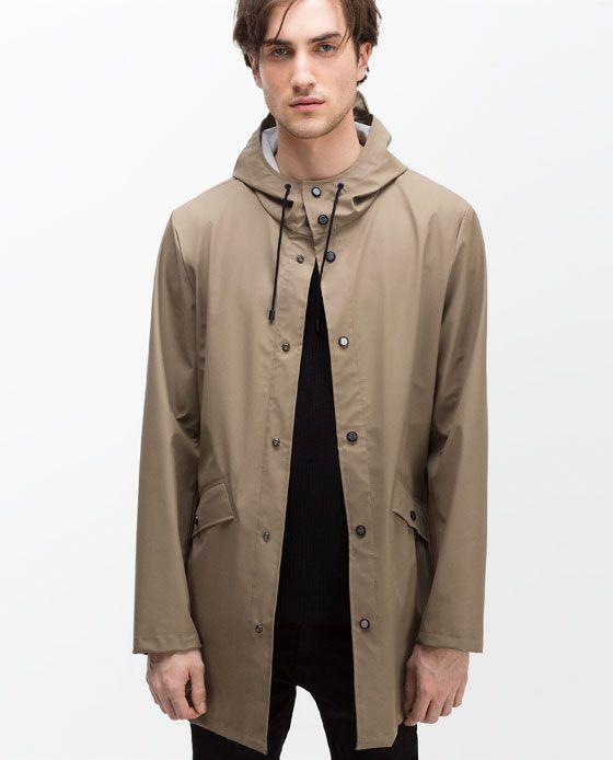 17 Best images about Men's raincoat on Pinterest | Rain coats ...
