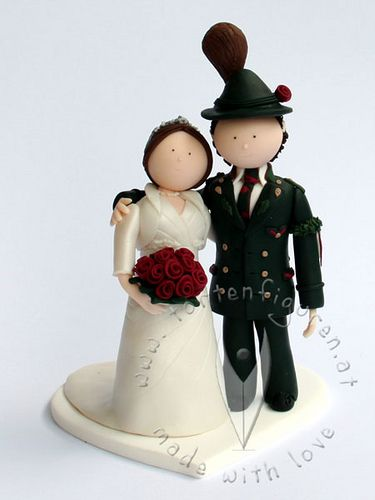 ... topper couple whimsical cake figures toppers wedding cake toppers