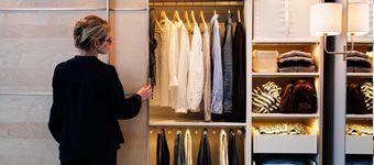 PAX wardrobe planner, Ikea Planner