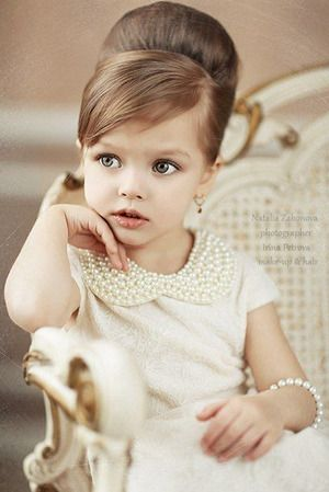 cute updo hairstyles for wedding flower little girl