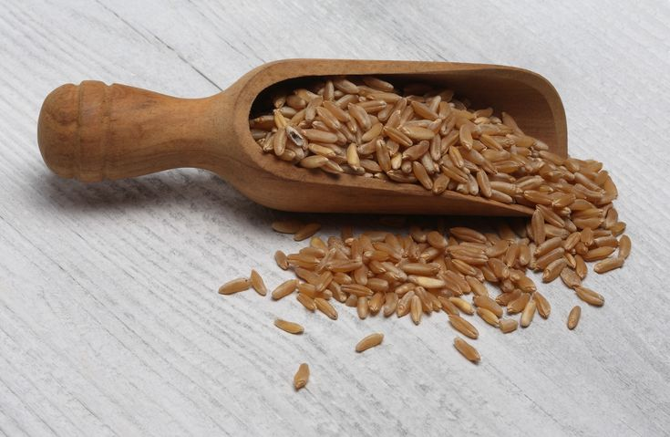 Khorasan Wheat-Based Diet For Acute Coronary Syndrome