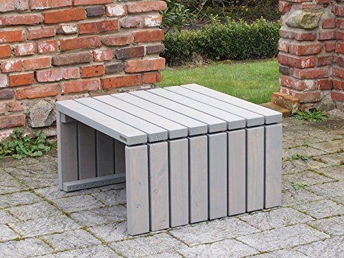 Loungemöbel Set 2 Holz, Inkl. Polster   Lieferung Komplett Montiert
