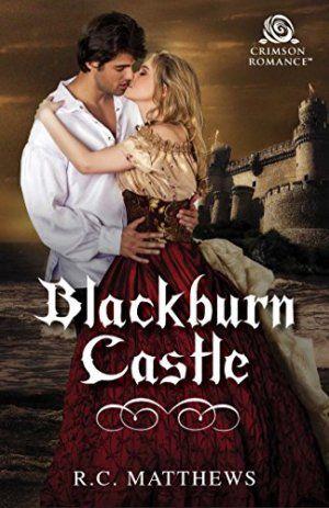 Spotlight & Giveaway: Blackburn Castle by R.C. Matthews | Harlequin Junkie | Blogging Romance Books | Addicted to HEA :)
