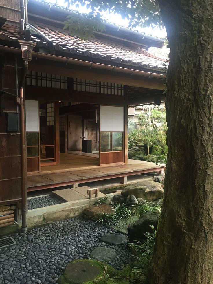 Nomura Family Samurai House, Kanazawa