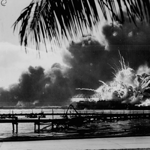 a brief history of the surprise attack on pearl harbor in oahu hawaii during world war two The bombing of pearl harbor is one of the most important events in us history and led directly to the us entry into world war 2 force on pearl harbor was planned to attack in two without discovery to their final location 230 miles north of oahu, hawaii pearl harbor.