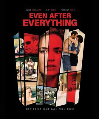 DVD & Blu-ray: EVEN AFTER EVERYTHING (2018) Starring Alice ...