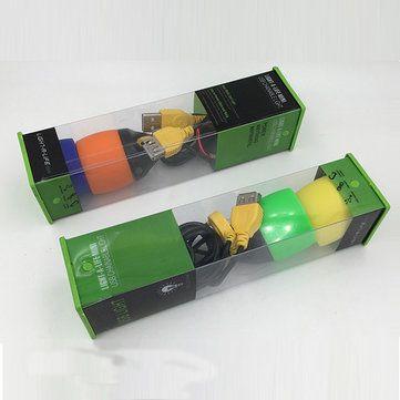 1pcs 2W 200LM Mini USB Camping Outdoor LED Light Sale - Banggood.com