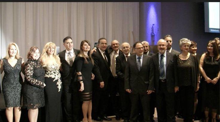 Πάνω από 100.000 δολάρια για τα ιδρύματα της Λακωνίας συγκέντρωσε η Παλλακωνική Ομοσπονδία του Οντάριο