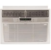 Frigidaire FFRE1833S2 Energy Star 18,000 BTU 230-Volt Window-Mounted Median Air Conditioner with Temperature Sensing