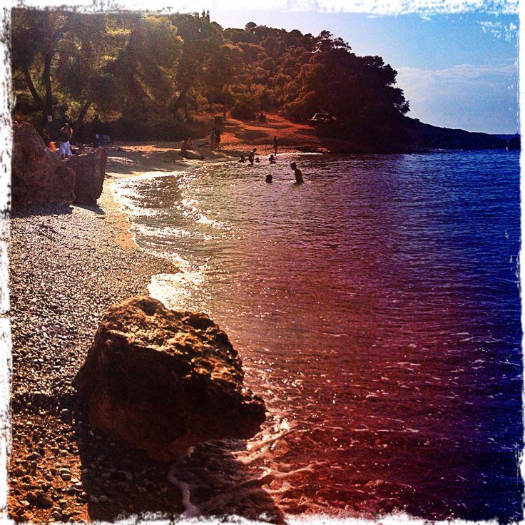 Ligoneri beach forever and ever