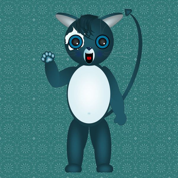 Didy (Mascotte du site Internet) [2012-2014] (Création et conception graphique de Didier Desmet)