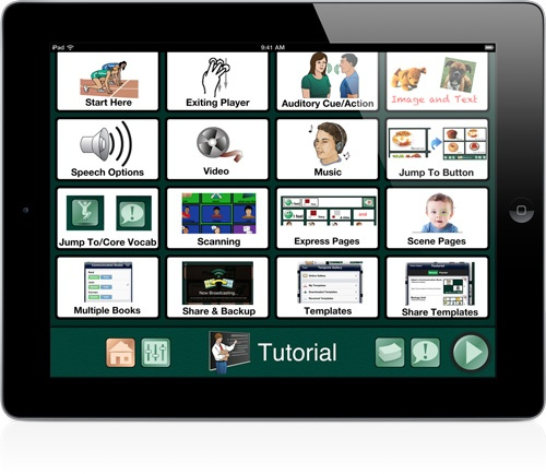 GoTalk NOW FREE is the free introductory version of the
