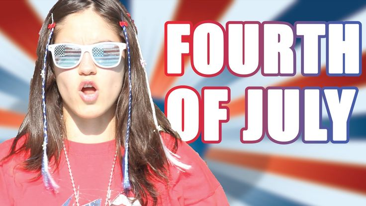 Fourth of July - Rosa G (Official Music Video for 4th of July) 4th of July by Rosa G