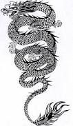 Image result for Chaos Oriental Dragon