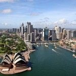 STA Travel partners with NSW Government