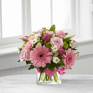 The FTD® Blooming Visions™ Bouquet by BHG http://www.enchantedfloristcanada.com/product/the-ftd-blooming-visions-bouquet-by-bhg-2012/display