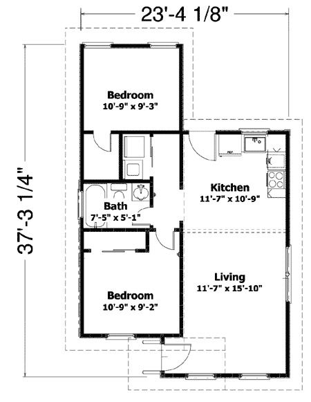 1000 ideas about tiny houses floor plans on pinterest for 7x11 bathroom layouts