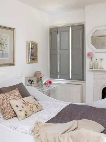 Plantation Shutters, Lincoln, Window Shutters, East of England, Wooden Shutters