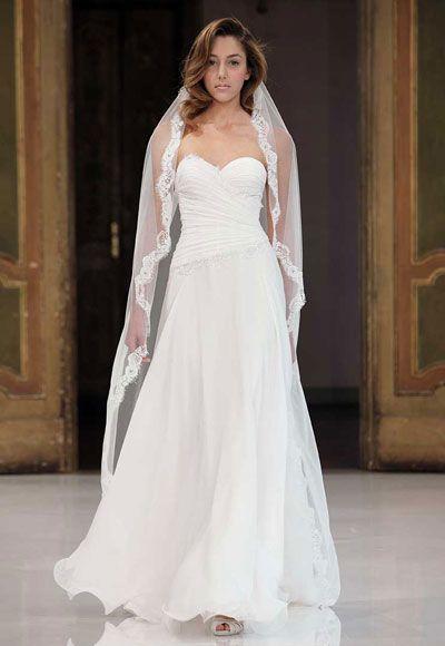 Atelier Aimée | Red Carpet Brides - Fashion Show #weddingdresses