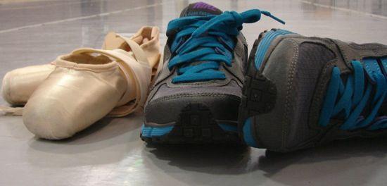 Ballet crosstraining