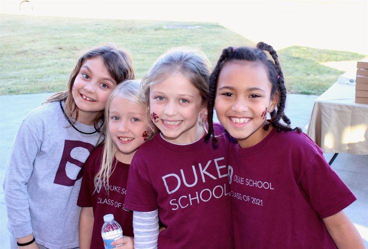 Duke School |  A Private Preschool-8th Grade School in Durham, NC