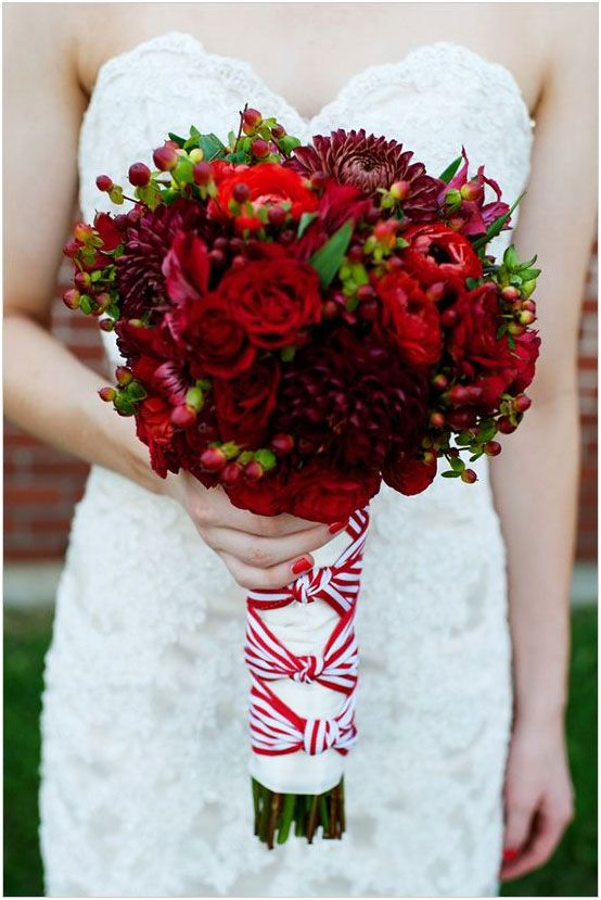Valentines Day Wedding Bouquet Valentine 39 S Day Pinterest
