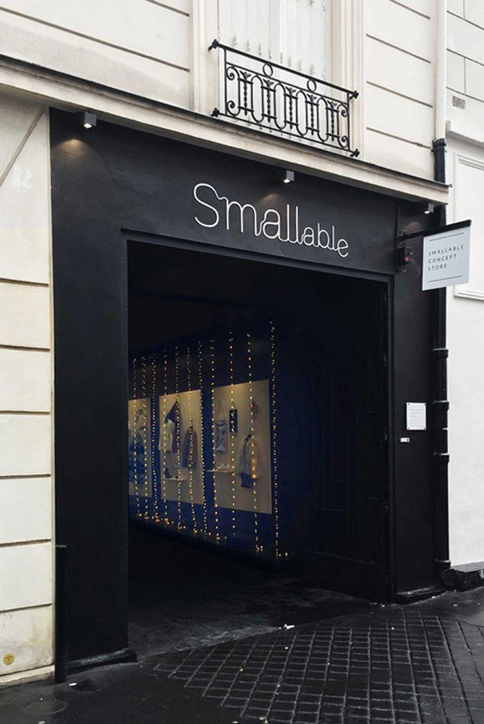 Rafa-kids : Smallable store in Paris
